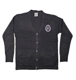 Elder Manufacturing Co. Inc. DESALES V-NECK CARDIGAN