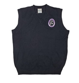 Elder Manufacturing Co. Inc. DESALES SWEATER VEST