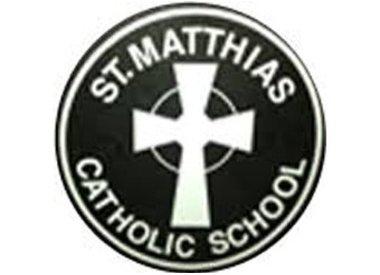 St. Matthias #38