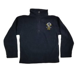 Elder Manufacturing Co. Inc. ST. PETER'S MANSFIELD 1/4 ZIP FLEECE