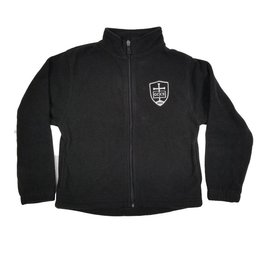 Elder Manufacturing Co. Inc. GROVE CITY CHRISTIAN FULL-ZIP FLEECE