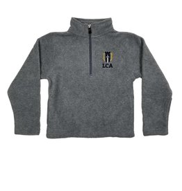 Elder Manufacturing Co. Inc. LEGACY CHRISTIAN 1/4 ZIP FLEECE