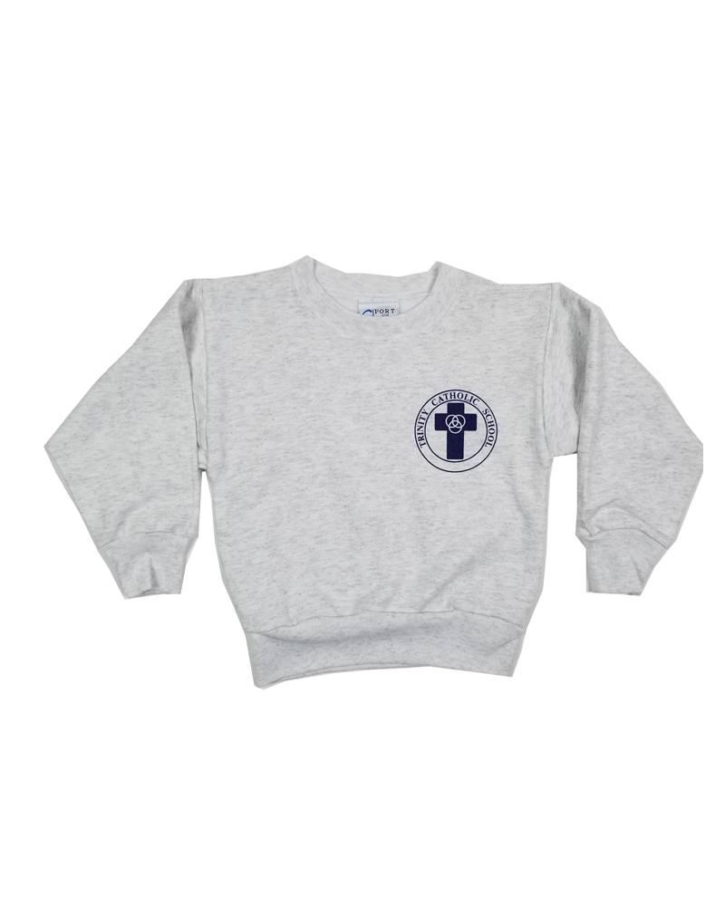 Heritage Sportswear TRINITY GYM SWEATSHIRT