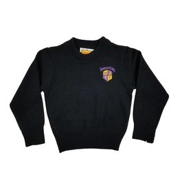 Elder Manufacturing Co. Inc. EMMANUEL CHRISTIAN CREW NECK SWEATER