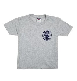POWELL PRINT ST. CHRISTOPHER GYM T-SHIRT