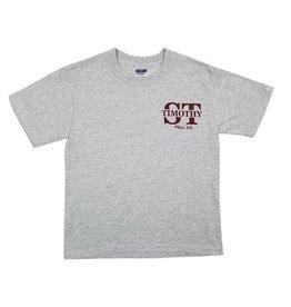 Heritage Sportswear ST. TIMOTHY GYM T-SHIRT