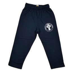 School Apparel, Inc. TRINITY OPEN SWEATPANT