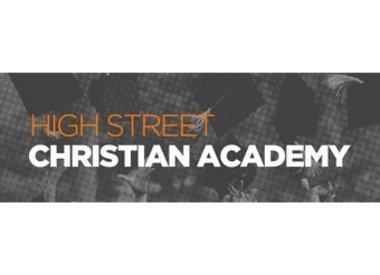High Street Christian #108