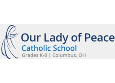 Our Lady of Peace #112