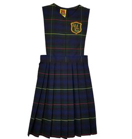 St. Brigid Jumper Style 172 Plaid 55