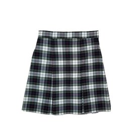 Skirt Style 134 Plaid 8B