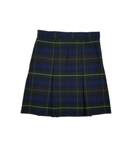 Skirt Style 134 Plaid 55