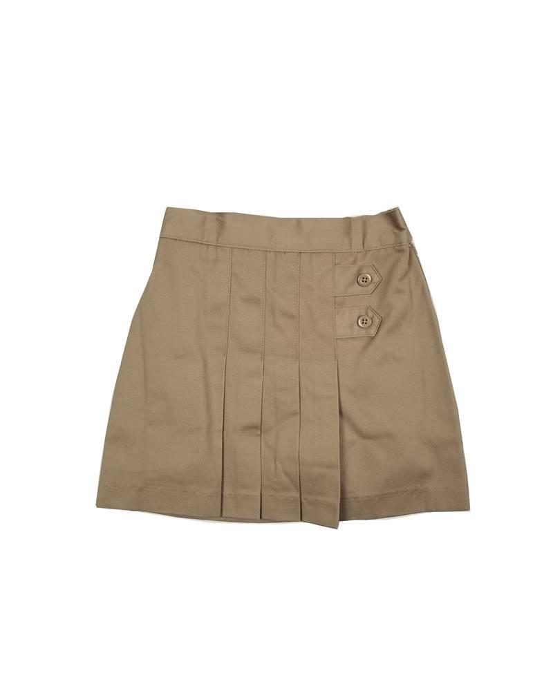 Classroom Uniforms CLASSROOM SCOOTER SKORT NAVY