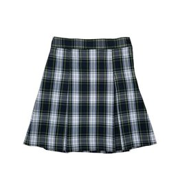 Skirt Style 134 Plaid 80