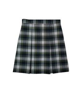 Skirt Style 134 Plaid 61