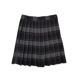 Skirt Style 132 Plaid 26