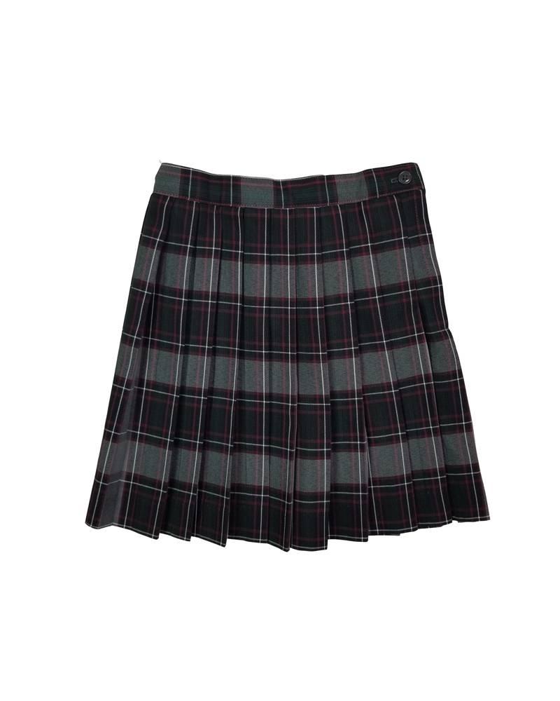 Skirt Style 132 Plaid 26
