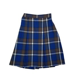 Skirt Style 134 Plaid 73