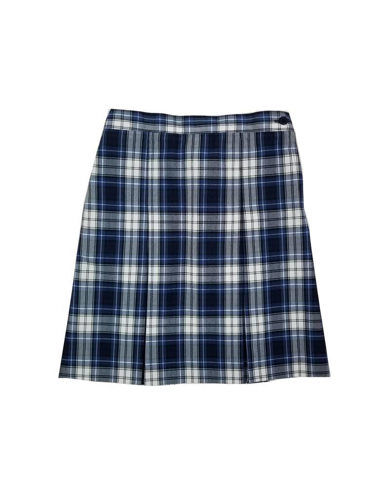 Skirt Style 134 Plaid 85