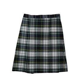 Skirt Style 134 Plaid 45