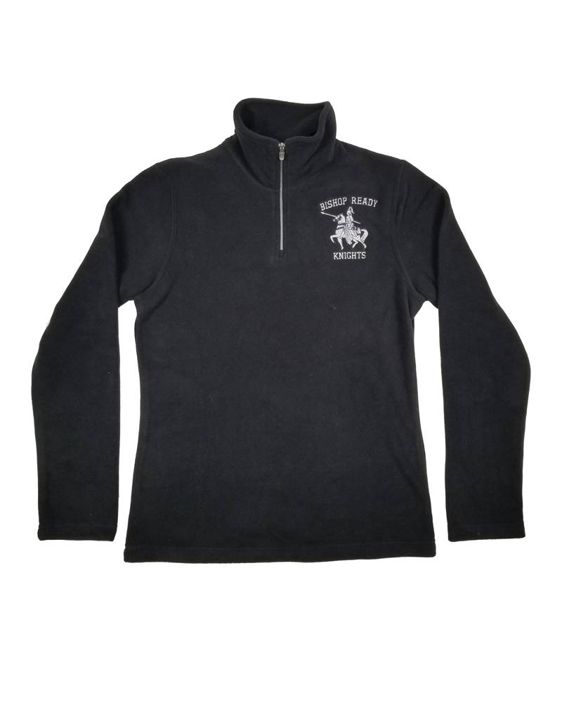 Charles River Apparel BISHOP READY LADIES FLEECE