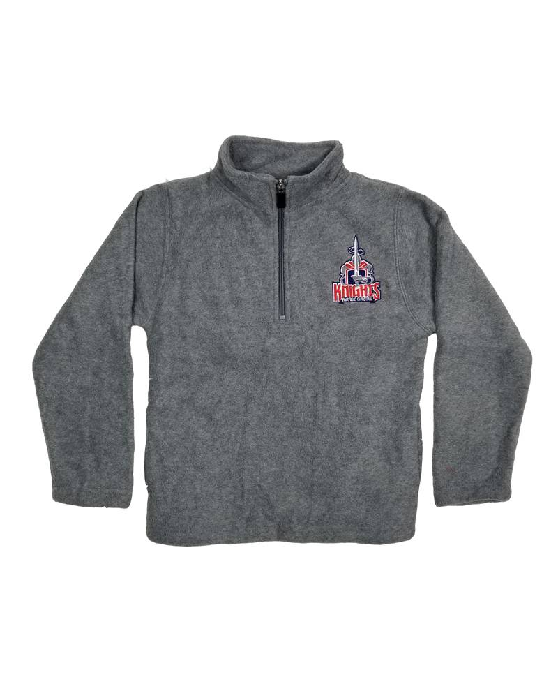 Elder Manufacturing Co. Inc. FAIRFIELD CHRISTIAN 1/4 ZIP FLEECE