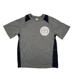 SanMar ST. MARGARET OF YORK DRY FIT GYM T-SHIRT
