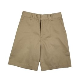 Classroom Uniforms CLASSROOM BOY SHORTS KHAKI