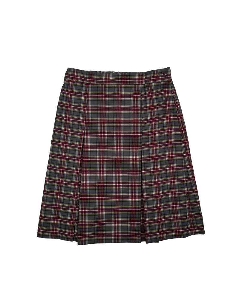 Skirt Style 134 Plaid 43