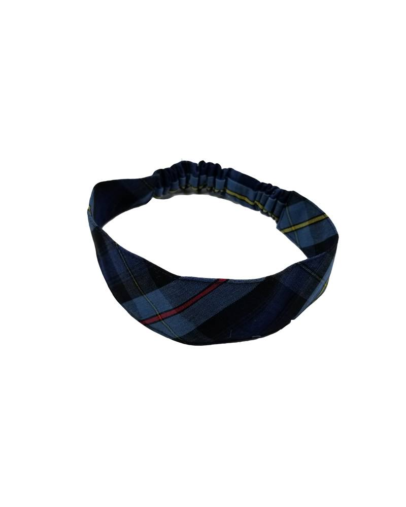 A Finishing Touch HAIR ACCESSORIES PLAID 41