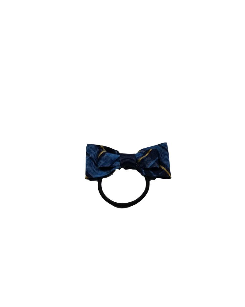 A Finishing Touch HAIR ACCESSORIES PLAID 2C