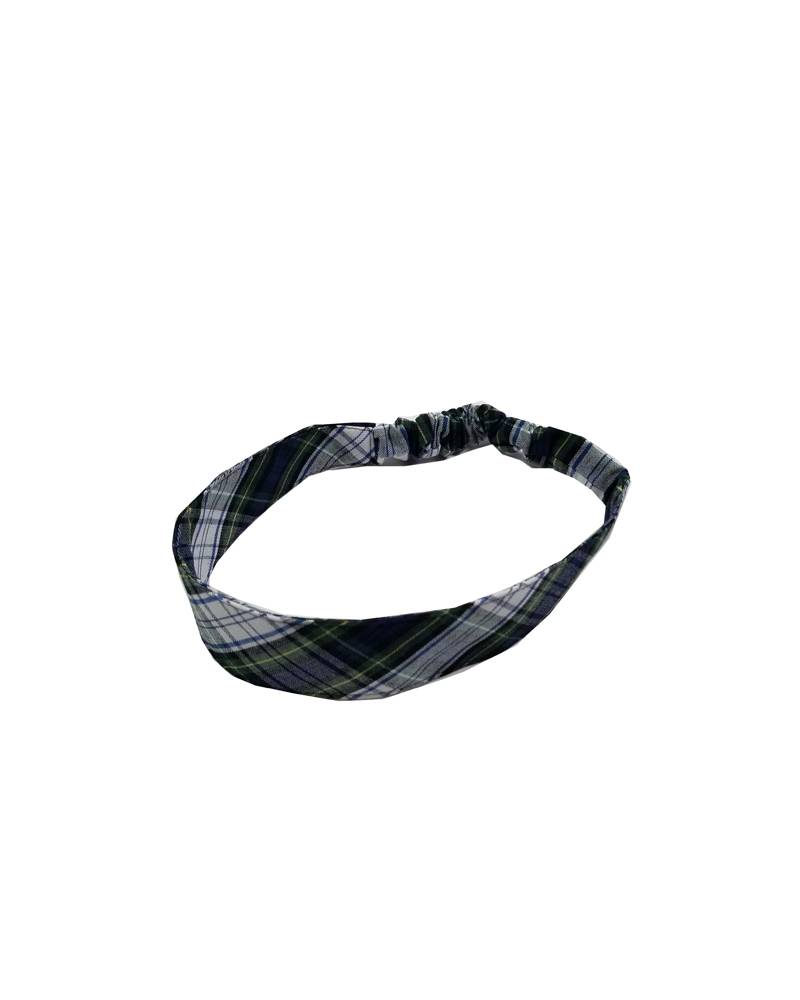 A Finishing Touch HAIR ACCESSORIES PLAID 80
