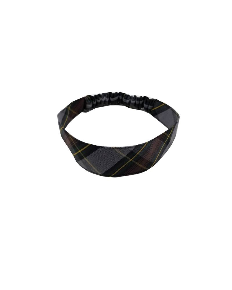 A Finishing Touch HAIR ACCESSORIES PLAID 74