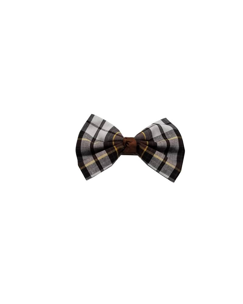 A Finishing Touch HAIR ACCESSORIES PLAID 71