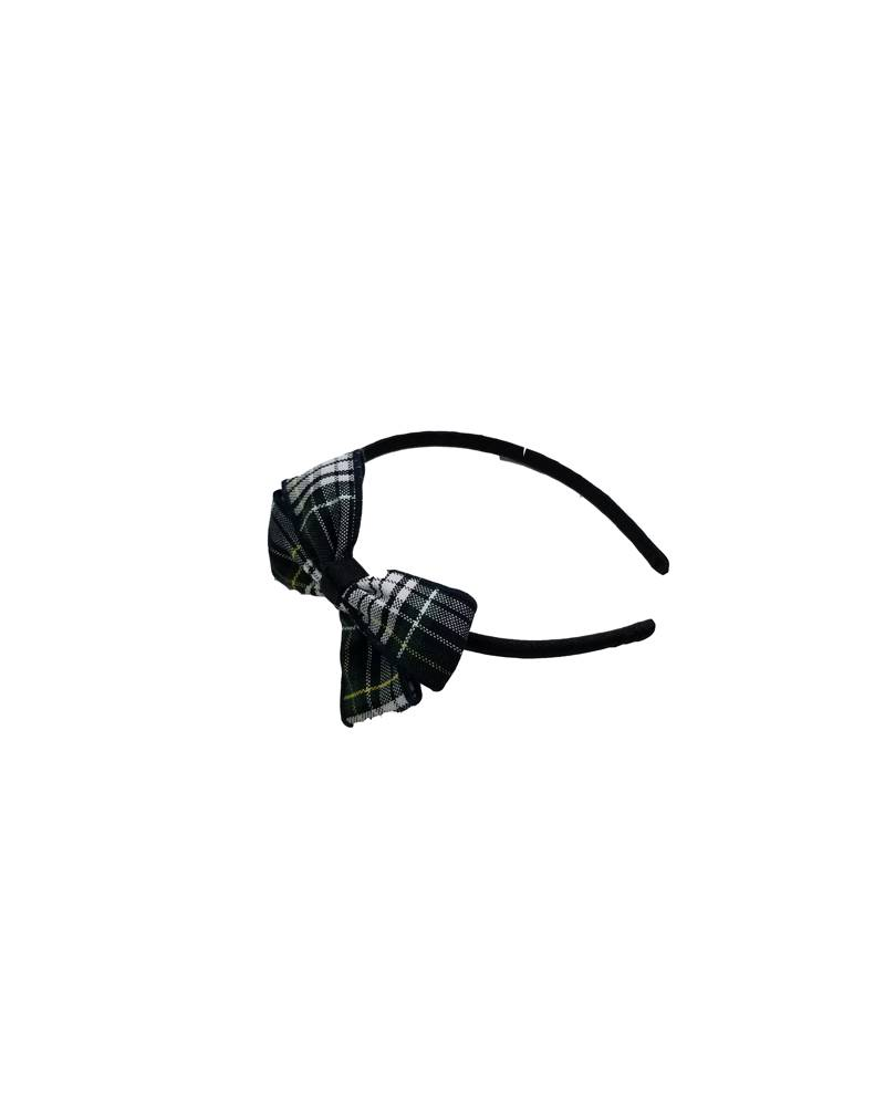 A Finishing Touch HAIR ACCESSORIES PLAID 61