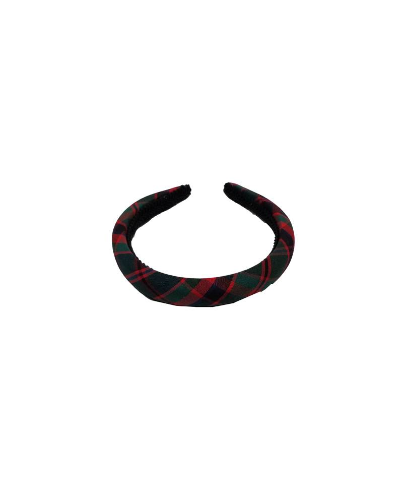 A Finishing Touch HAIR ACCESSORIES PLAID 58