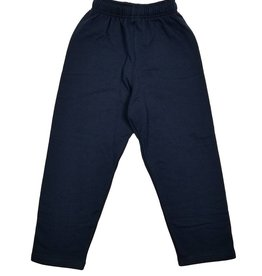 School Apparel, Inc. OPEN BOTTOM SWEATPANTS