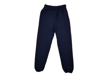 ELASTIC BOTTOM SWEATPANTS
