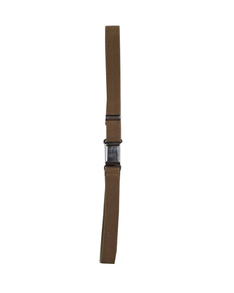 A Finishing Touch MAGNETIC BELT KHAKI