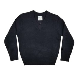 Elder Manufacturing Co. Inc. V/NECK PULLOVER SWEATER NAVY D