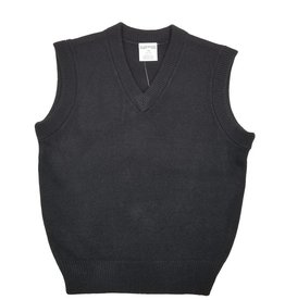Elder Manufacturing Co. Inc. V/NECK SWEATER VEST NAVY C