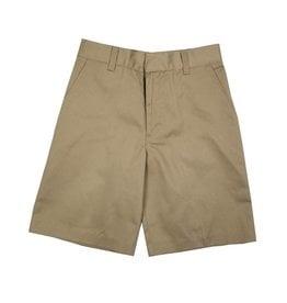 Classroom Uniforms CLASSROOM BOY SHORTS KHAKI B