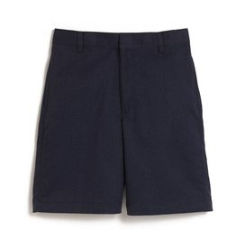 Elder Manufacturing Co. Inc. BOYS/MENS FLAT FRONT SHORTS NAVY 3