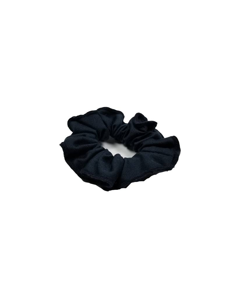 A Finishing Touch HAIR ACCESSORIES PLAID NAVY