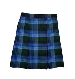 Skirt Style 134 Plaid 46