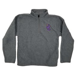Elder Manufacturing Co. Inc. DAYTON CHRISTIAN 1/4 ZIP FLEECE
