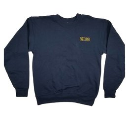 School Apparel, Inc. EAST DAYTON CHRISTIAN SWEATSHIRT WITH CREST