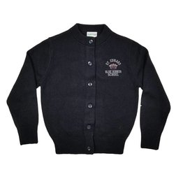 Elder Manufacturing Co. Inc. ST. EDWARD GIRLS CARDIGAN