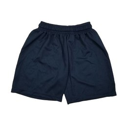 Ramco MICROMESH GYM SHORTS NAVY B