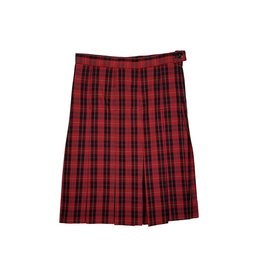 Skirt Style 143 Plaid 65